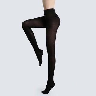 InteRight 320D 女士蚕丝连裤袜 2条装  *8套