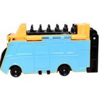 BANDAI 万代 反反变身车 BANC74004 高菲巴士变身布鲁托巴士