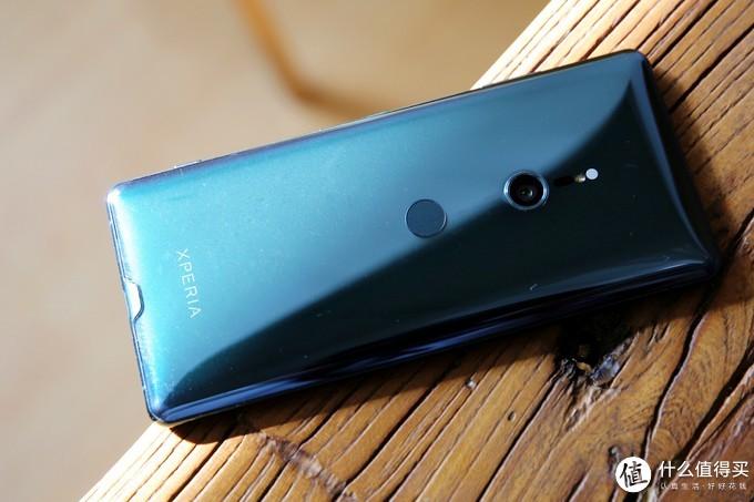 《到站秀》第226弹:SONY 索尼 Xperia XZ3 智能手机