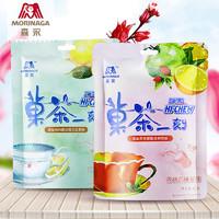 Morinaga 森永 HI-CHEW 菓茶一刻果汁软糖 (42g)