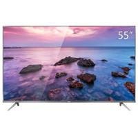 TCL 55P4 55英寸 4K 液晶电视