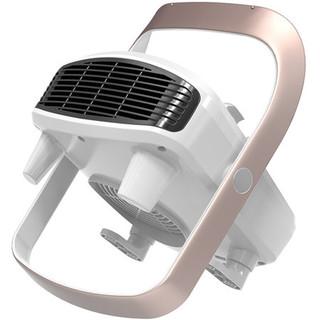 AIRMATE 艾美特 HP20152-W 取暖器 居浴两用