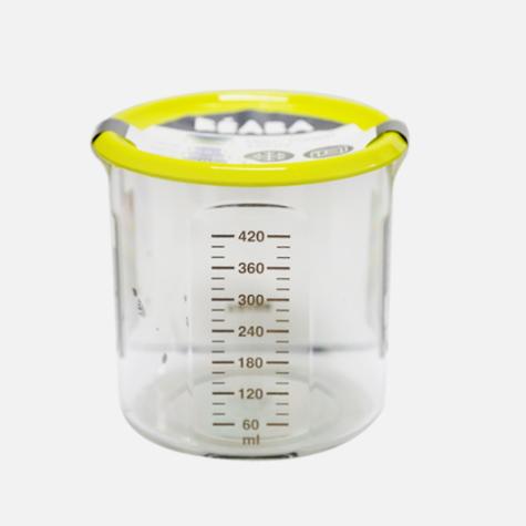 BEABA 婴儿辅食盒冷冻保鲜储存盒
