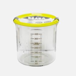 25号:BEABA 婴儿辅食盒冷冻保鲜储存盒