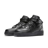 NIKE 耐克 NIKE AIR FORCE 1 '07 MID 366731 女子运动鞋 *2件