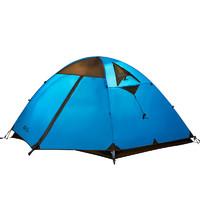 16日0点:MOBI GARDEN 牧高笛 NXZQU61008 冷山3 露营帐篷 1-3人