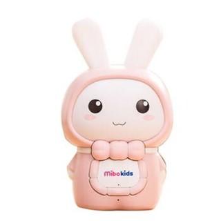 京东PLUS会员 : mibokids 米宝兔  MB02C 儿童早教故事机  *2件