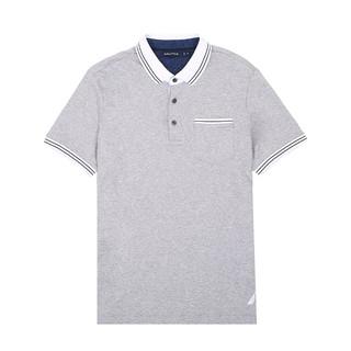 NAUTICA 诺帝卡 NA002572 男士短袖POLO衫