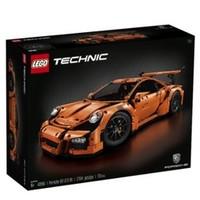 值友专享:LEGO 乐高 42056 保时捷 911 GT3 RS