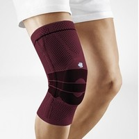 BAUERFEIND 保而防 GenuTrain 11041205739002 基础款运动护膝 +凑单品