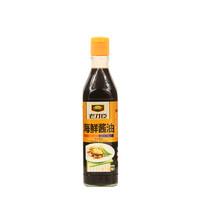 老才臣 海鲜酱油 500ml
