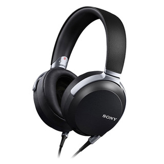 SONY 索尼 MDR-Z7 头戴式耳机 黑色