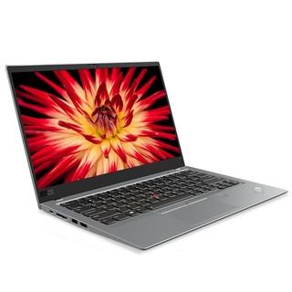 ThinkPad X1 Carbon 2018 14英寸笔记本(i5-8250U、8GB、256GB、FHD)银色