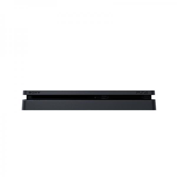 SONY 索尼 PlayStation 4 (PS4) Slim游戏机 (1TB、黑色)