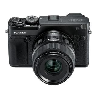 FUJIFILM 富士 GFX 50R 中画幅无反相机