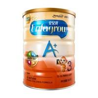 MeadJohnson Nutrition 美赞臣 安儿宝A+ 经典版幼儿配方奶粉 3段 960g 3罐装
