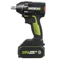 WORX 威克士 WU279 锂电无刷充电扳手