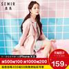 Semir 森马 13-057100204 薄外套chic女士外套 159.9元