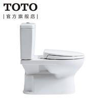 TOTO 东陶 C320E1B/S320DEB 马桶