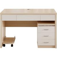 QuanU 全友 120905A 北欧台式电脑书桌
