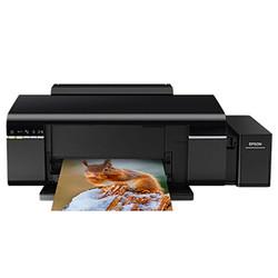 EPSON 爱普生 L805 6色墨仓式照片打印机 +凑单品