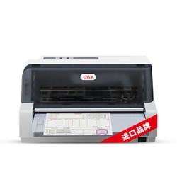 OKI ML210F  针式打印机