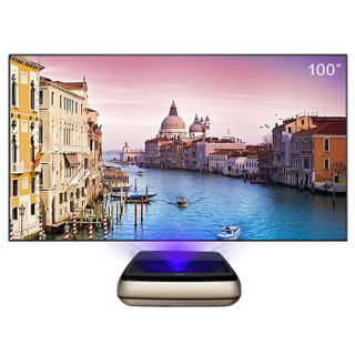 CHANGHONG 长虹 X3F 80-150英寸 激光电视