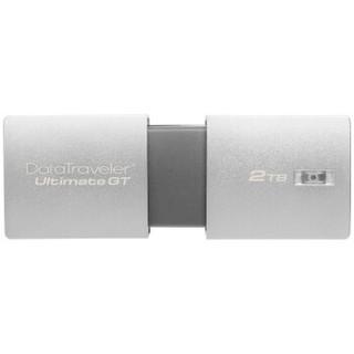 Kingston 金士顿 DTUGT 2TB U盘 USB3.1
