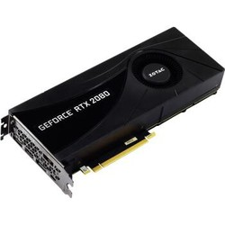 ZOTAC 索泰 GeForce RTX2080-8GD6 AI 显卡