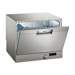 SIEMENS 西门子 SK23E810TI 台式洗碗机 6套