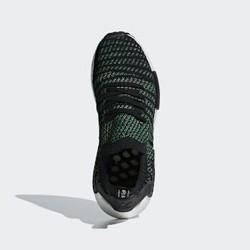 阿迪达斯官方adidas 三叶草 NMD_R1 STLT PK 男子 经典鞋 AQ0936 如图 43.5