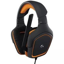 Logitech 罗技 G231 Prodigy 头戴式游戏耳机