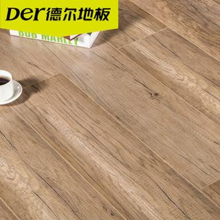 deer 德尔 芯尚系列全包 地板