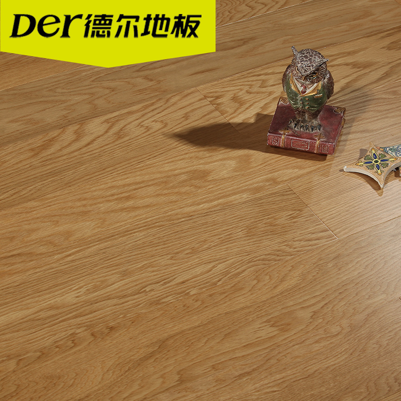 deer 德尔 S12系列 多层实木复合地板