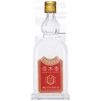 塔木香 粮食酒 45度 浓香型白酒 165ml