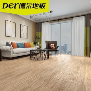 deer 德尔 钢琴大师 强化复合木地板 (11.2mm)