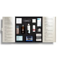 新品首降:MANKIND 男士护肤 2018圣诞礼盒 (含12款正装,价值£475)