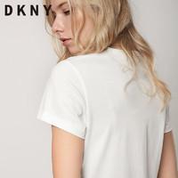 DKNY P8PHT02 女士T恤
