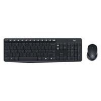 logitech 罗技 MK315 无线键鼠套装