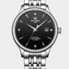 TIAN WANG 天王 昆仑系列 GS5876S/D-B-1 男士机械腕表