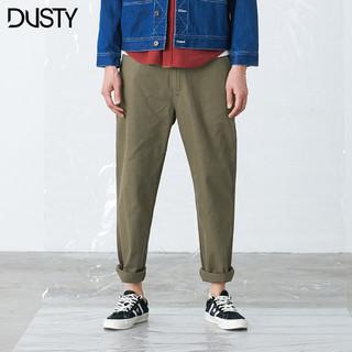 DUSTY DU183PA003 男士直筒宽松休闲裤