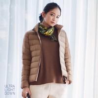 UNIQLO 优衣库 409112 女士轻型羽绒夹克