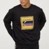 H&M Kodak 柯达合作 HM0697548 男士涤棉卫衣 100元