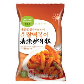 圃美多 香辣炒年糕 480g (方便菜 韩式料理 精选大米)