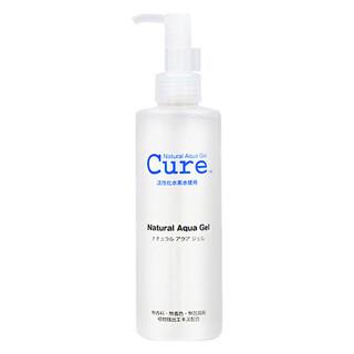 Curel 珂润 Natural Aqua Gel 活性化水素 去角质啫喱