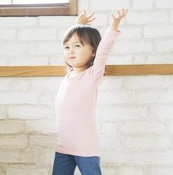 双12预告:UNIQLO 优衣库 409426 婴幼儿长袖T恤