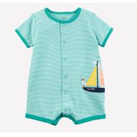 Carter's 118H891 婴儿连体衣