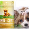 19号预告:PetNaturals 犬用卵磷脂护肤咀嚼颗粒 30粒 *2件 79元(合39.5元/件)