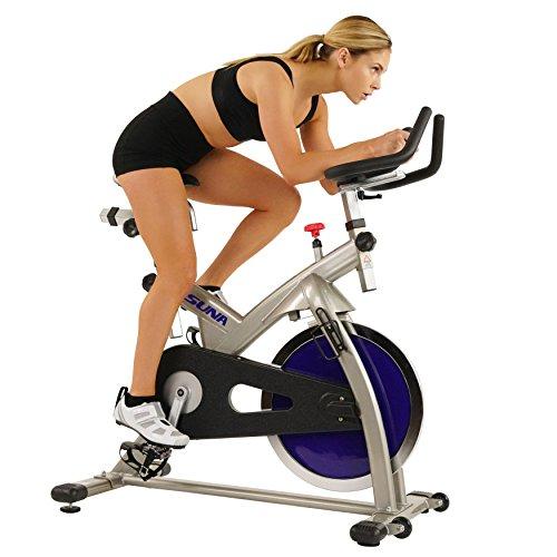 SUNNY HEALTH & FITNESS A4100 家用动感单车