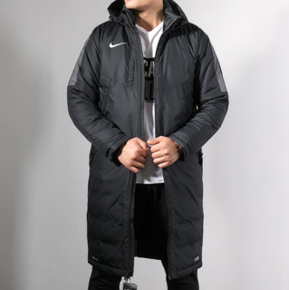 NIKE 耐克 AR4502-010 男款保暖棉服